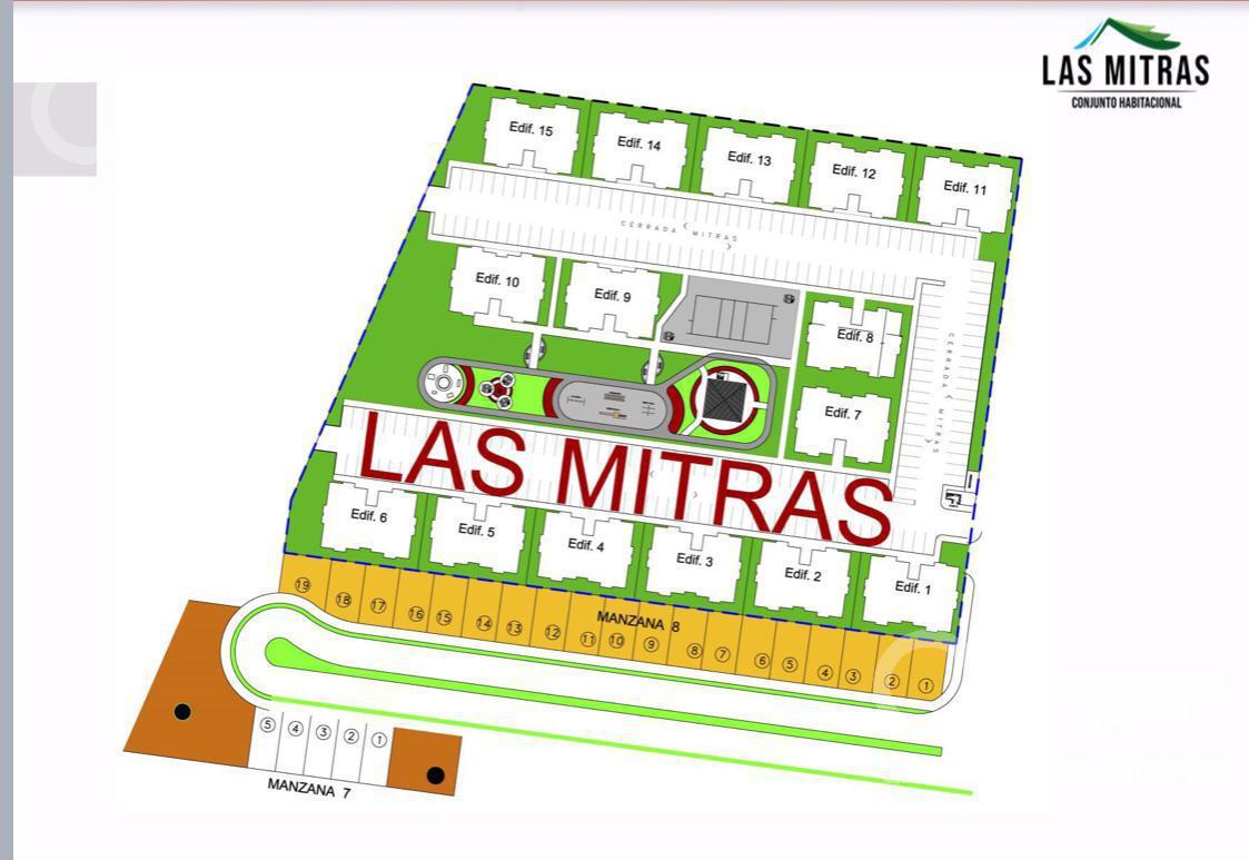 Foto Departamento en Venta en  Colinas de Santo Domingo,  Centro  Departamento en Venta Las Mitras Villahermosa Planta Baja
