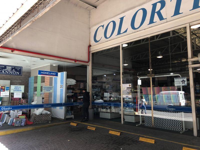 Foto Galpón en Alquiler en  San Telmo ,  Capital Federal  Santiago del Estereo 453