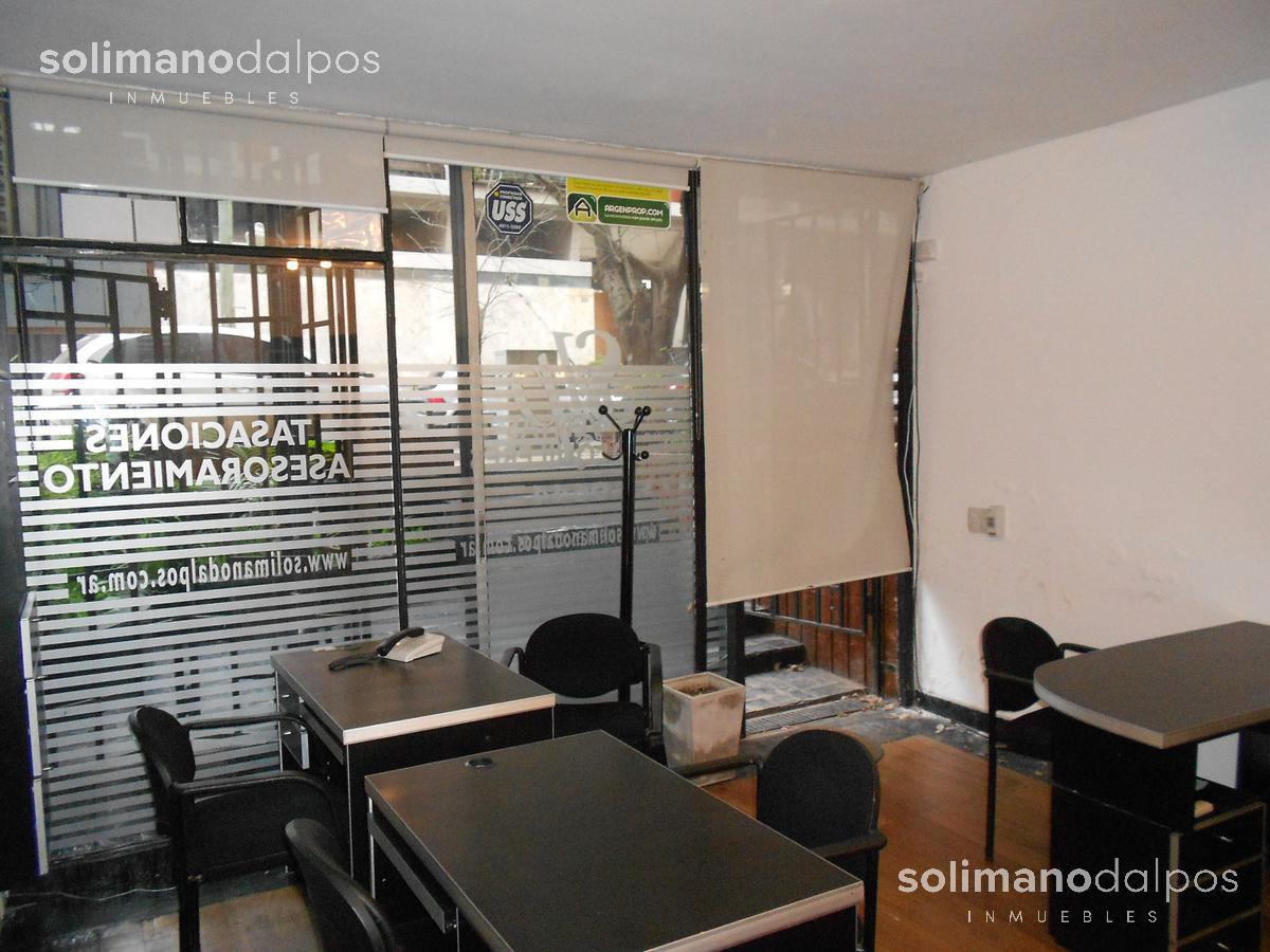 Foto Oficina en Venta | Alquiler en  Mart.-Vias/Libert.,  Martinez  Vicente Fidel Lopez al 300