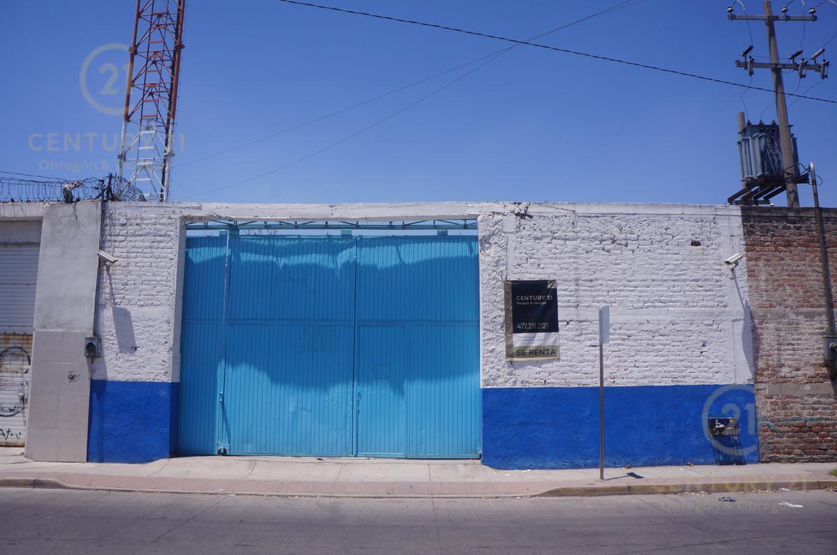 Foto Bodega Industrial en Renta en  Los Fresnos,  León  Los Fresnos
