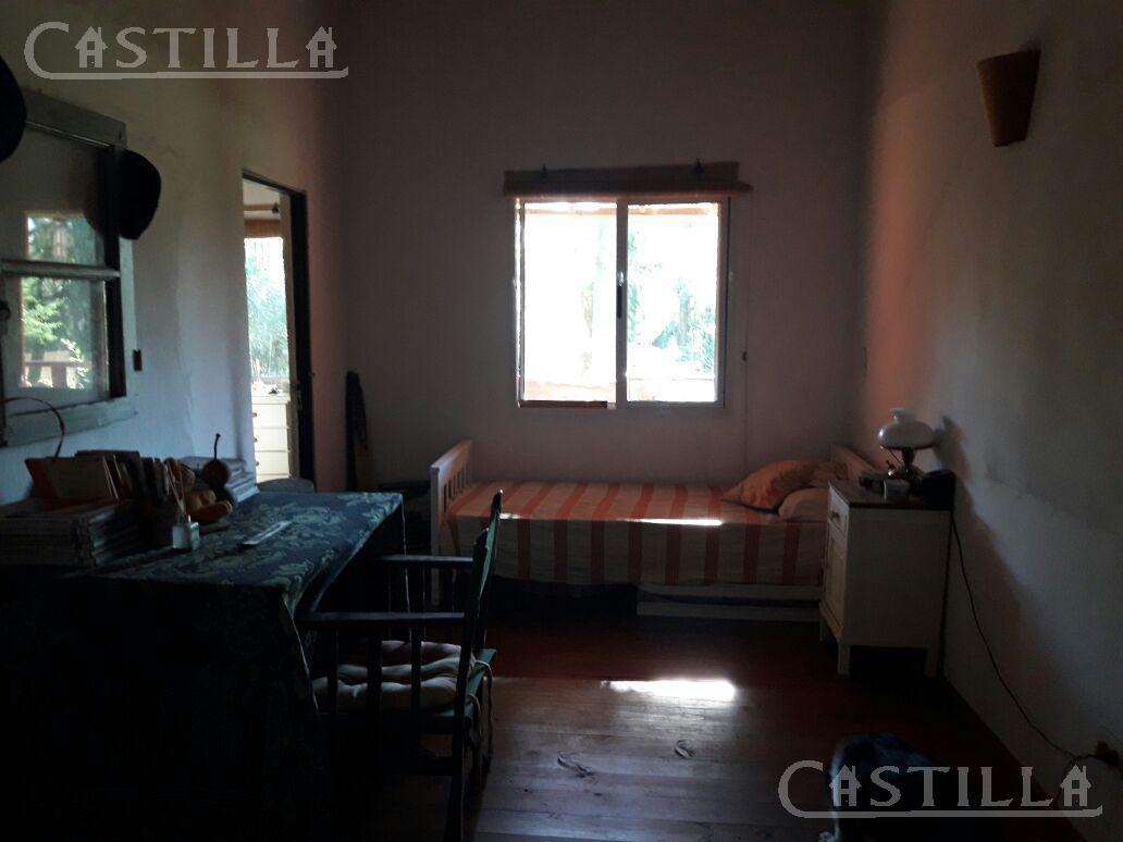 """Foto Casa en Venta en  Toro,  Zona Delta Tigre  Arroyo Toro """"Benteveo"""""""