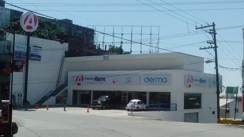 Foto Oficina en Renta en  Tampico Centro,  Tampico  ELO-333 OFICINAS P.ALTA  ALTAMIRA ESQ. CON DR.GOCHICOA,TAMPICO TAM.
