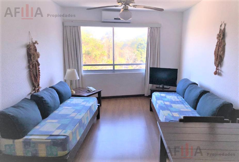 Foto Apartamento en Alquiler en  Roosevelt,  Punta del Este  Roosevelt Parada 12 Edif Club del Sol piso 4