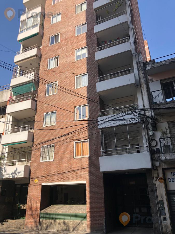 Foto Cochera en Venta en  Centro,  Rosario  España al 500