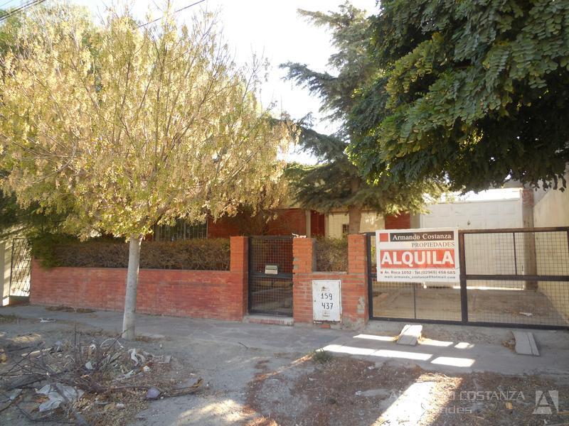 Foto Casa en Venta en  Puerto Madryn,  Biedma  ESPORA NORTE 159 (EX 437)