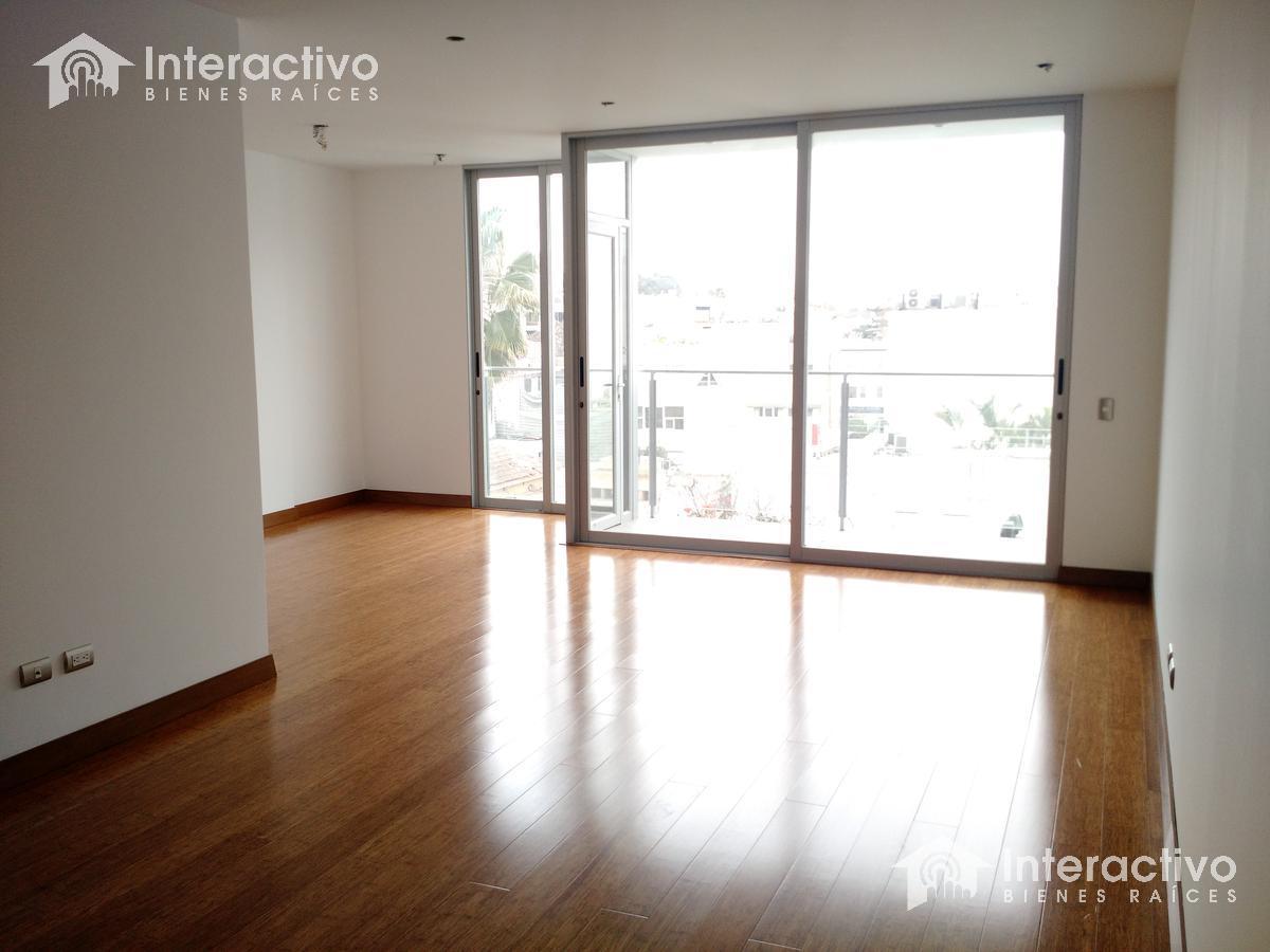 Foto Departamento en Venta en  San Isidro,  Lima  Cerca a Dasso, Golf, Olivar
