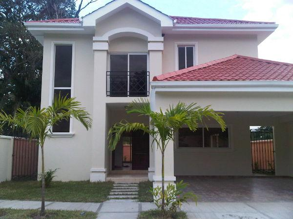 Foto Casa en condominio en Venta en  Res. Paseo Real4,  San Pedro Sula  Linda Casa en Paseo Real