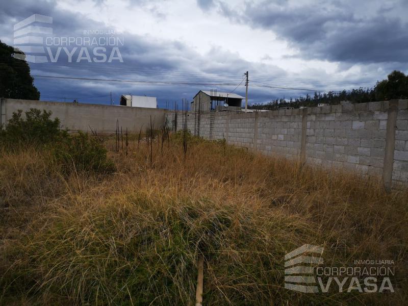 Foto Terreno en Venta en  Calderón,  Quito  CALDERON - MARIANITAS, TERRENO DE VENTA DE 656 m2