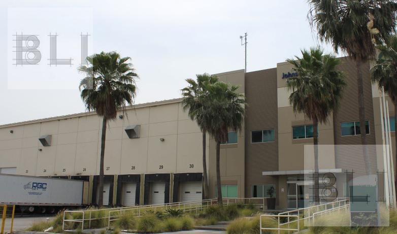 Foto Nave Industrial en Renta en  Aeropuerto Internacional Mariano Escobedo,  Apodaca   Nuevo León