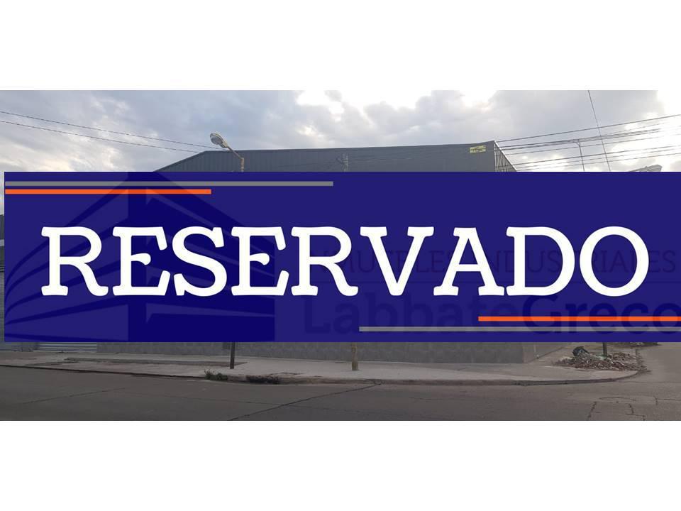 Foto Nave Industrial en Alquiler en  Villa Ballester,  General San Martin  Jose Hernandez al 4400