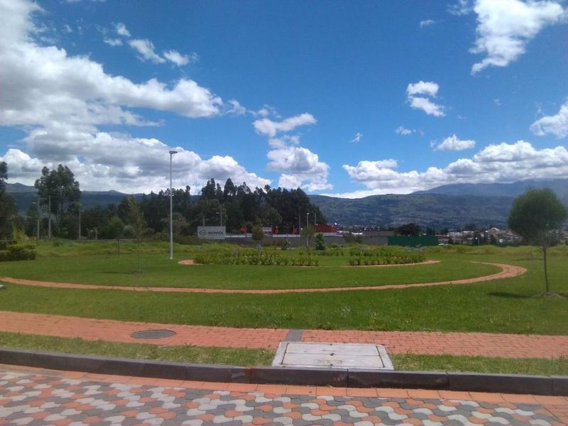 Foto Terreno en Venta en  Sangolqui,  Quito  Los Chillos