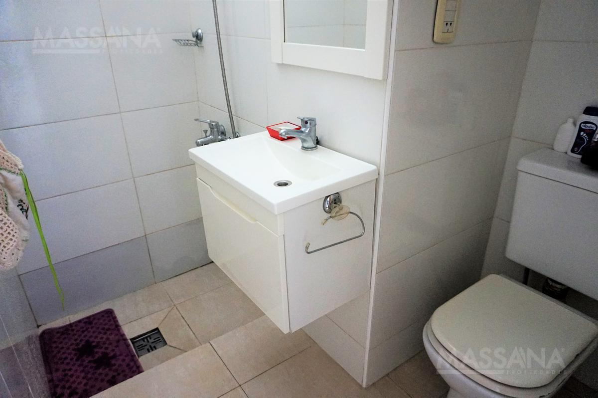 Foto PH en Venta en  Villa Crespo ,  Capital Federal  Olaya al 1500