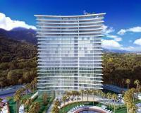 Foto Departamento en Venta en  Rancho El Coco,  San Pedro Sula  Condominio Residencial, Torre Panorama II- nivel 11