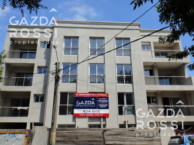 Foto Cochera en Venta en  Adrogue,  Almirante Brown  Plaza Brown 25
