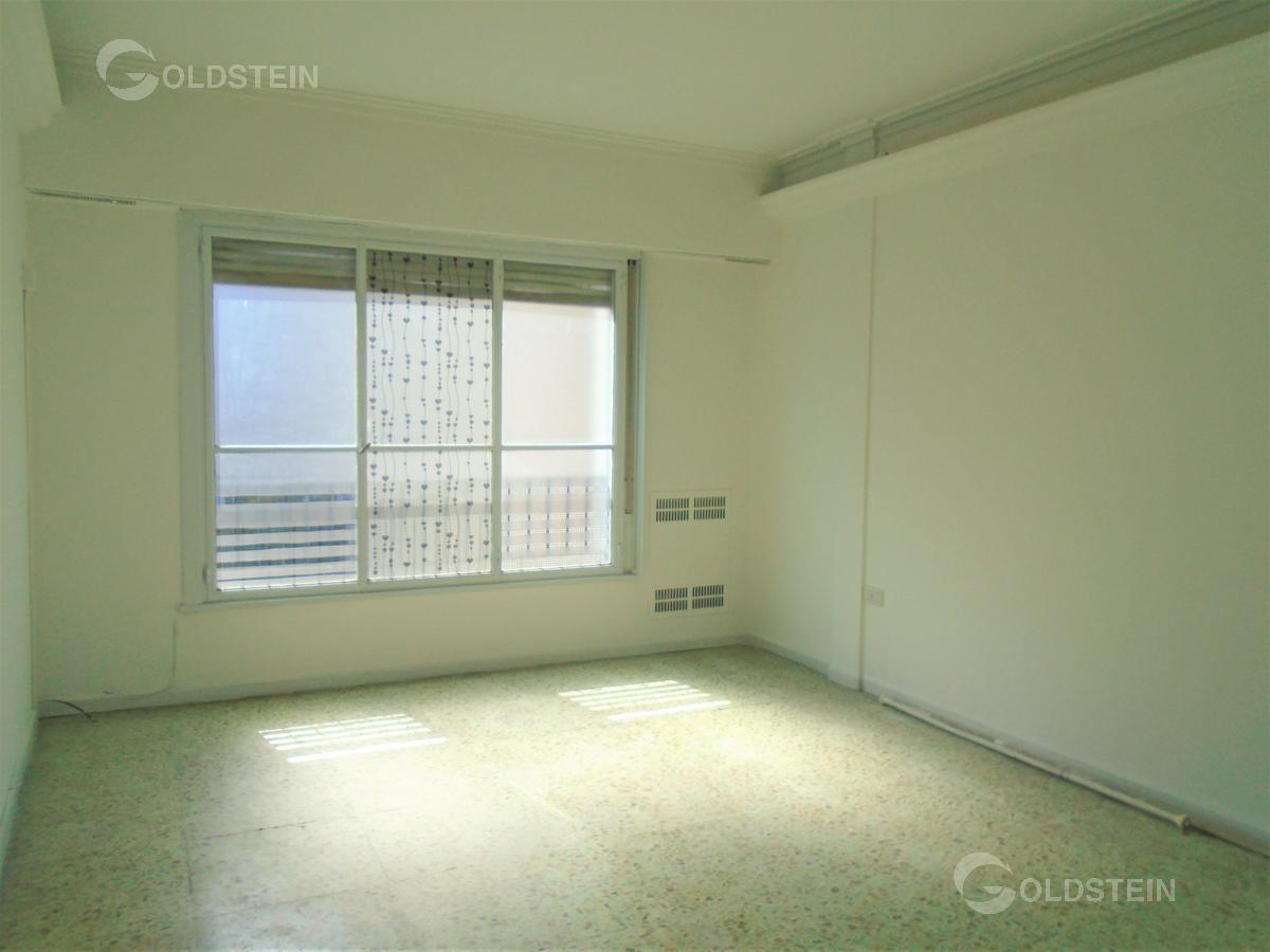 Foto Departamento en Alquiler en  Villa Crespo ,  Capital Federal  Frías al 300