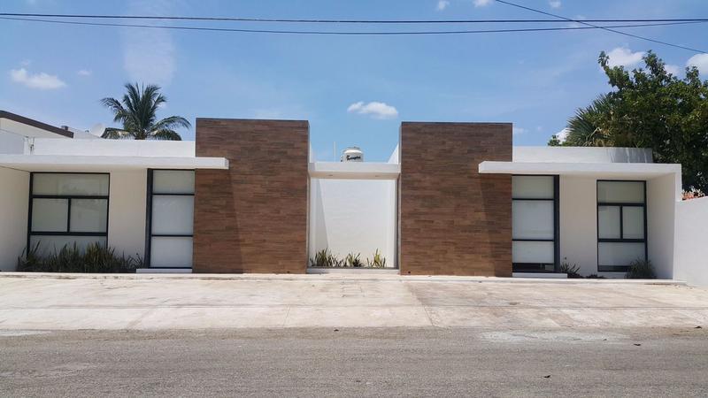 Foto Oficina en Renta en  Fraccionamiento San Antonio Cinta,  Mérida  San Antonio Cinta 68 Oficinas