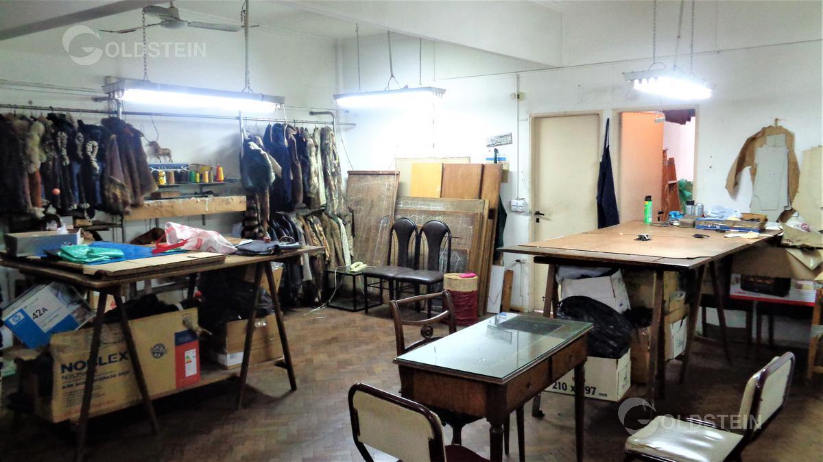 Foto Oficina en Venta | Alquiler en  Microcentro,  Centro (Capital Federal)  Suipacha al 700