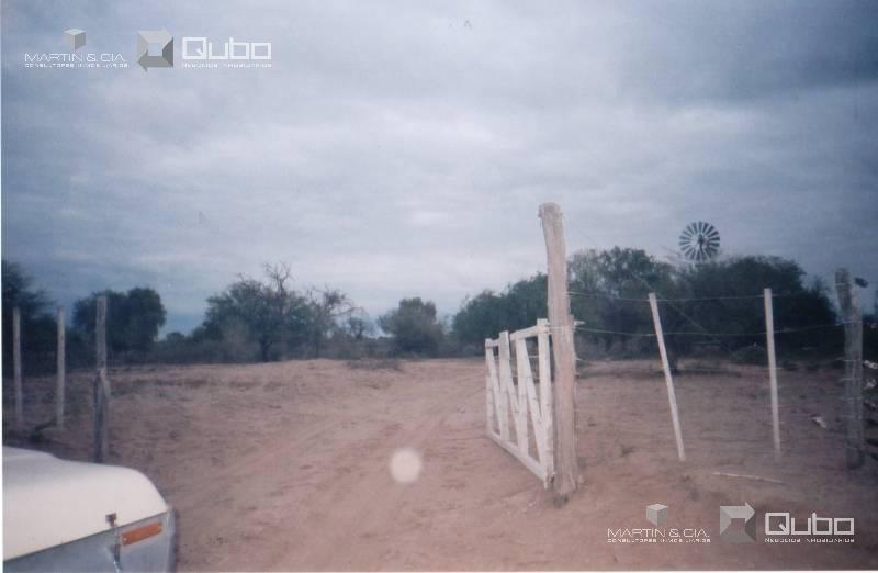 Foto Chacra en Venta en  Serrezuela,  Cruz Del Eje  La Patricia 10