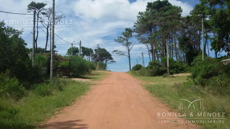 Foto Terreno en Venta en  Ocean Park,  Punta Ballena  Terreno en Deauville y Sun Valley Ocean Park oportunidad