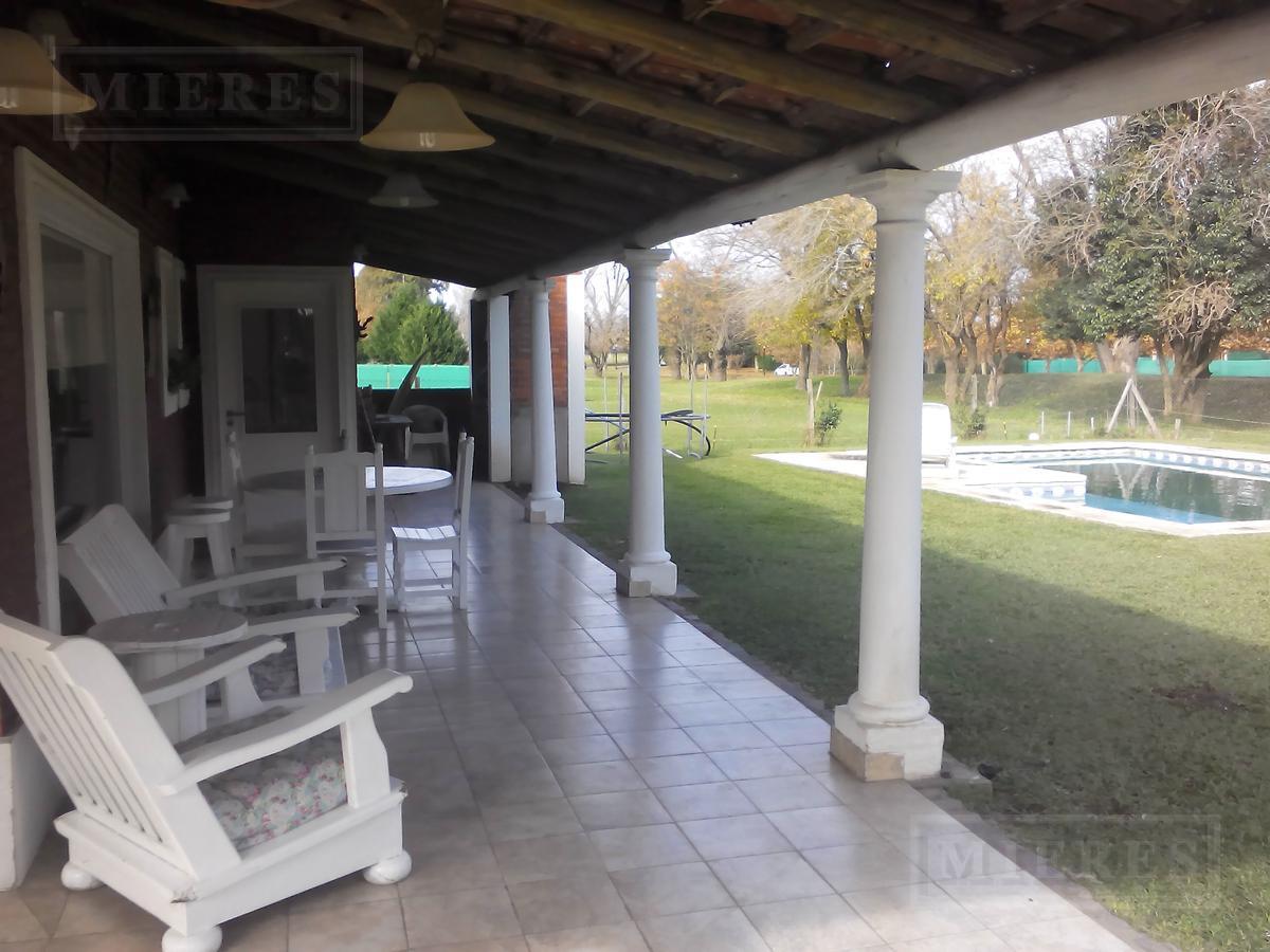 Casa en venta Haras Santa Maria  Barrio Los Eucaliptos