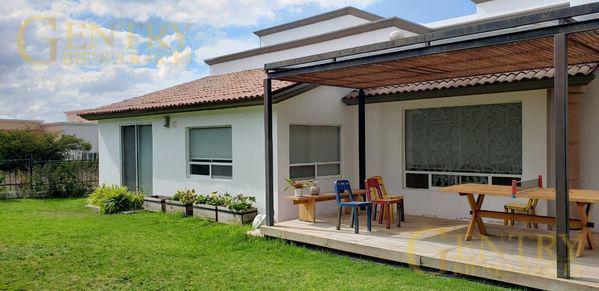 Foto Casa en Renta en  Fraccionamiento El Campanario,  Querétaro  paseo claustros