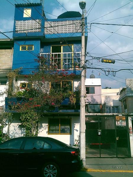 Foto Casa en Venta en  Los Reyes,  Tlalnepantla de Baz  Tlalnepantla Casa En Venta