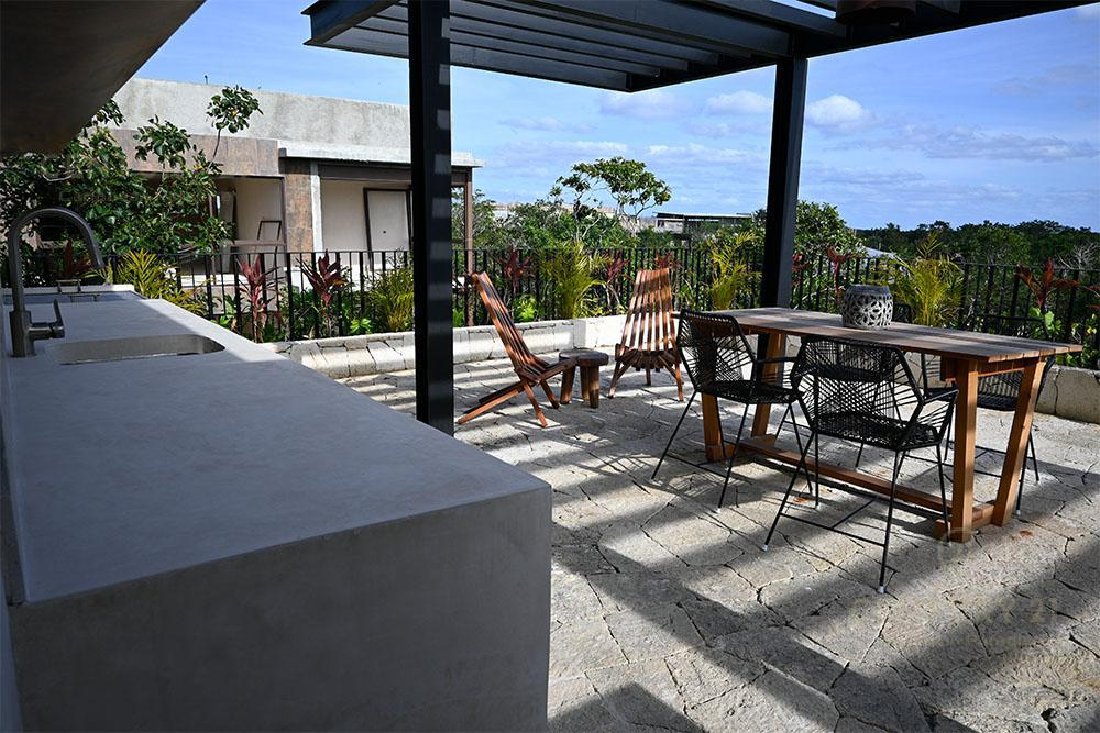 Aldea Zama Apartment for Sale scene image 33