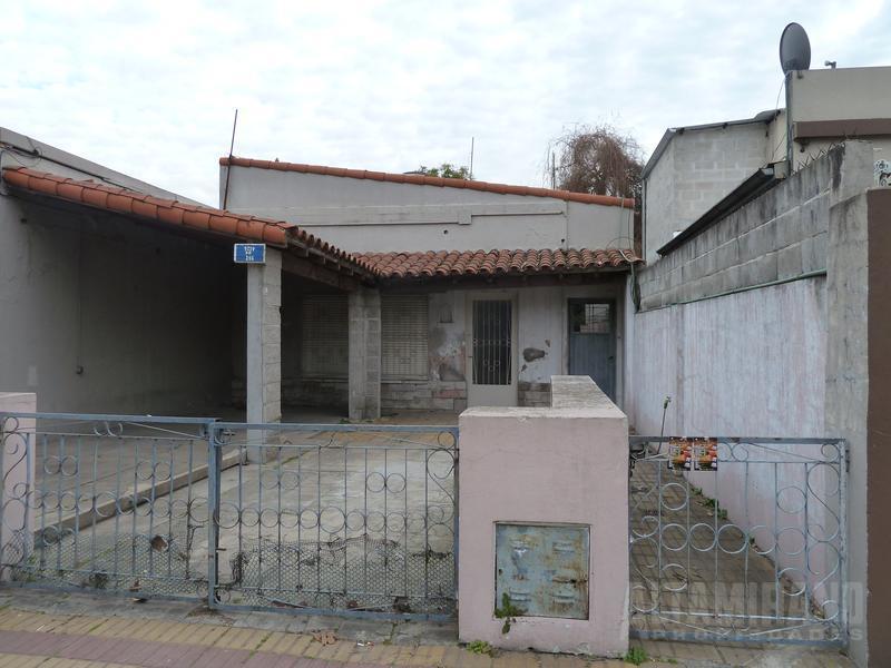 Foto Terreno en Venta en  Villa Ballester,  General San Martin  Catamarca al 200
