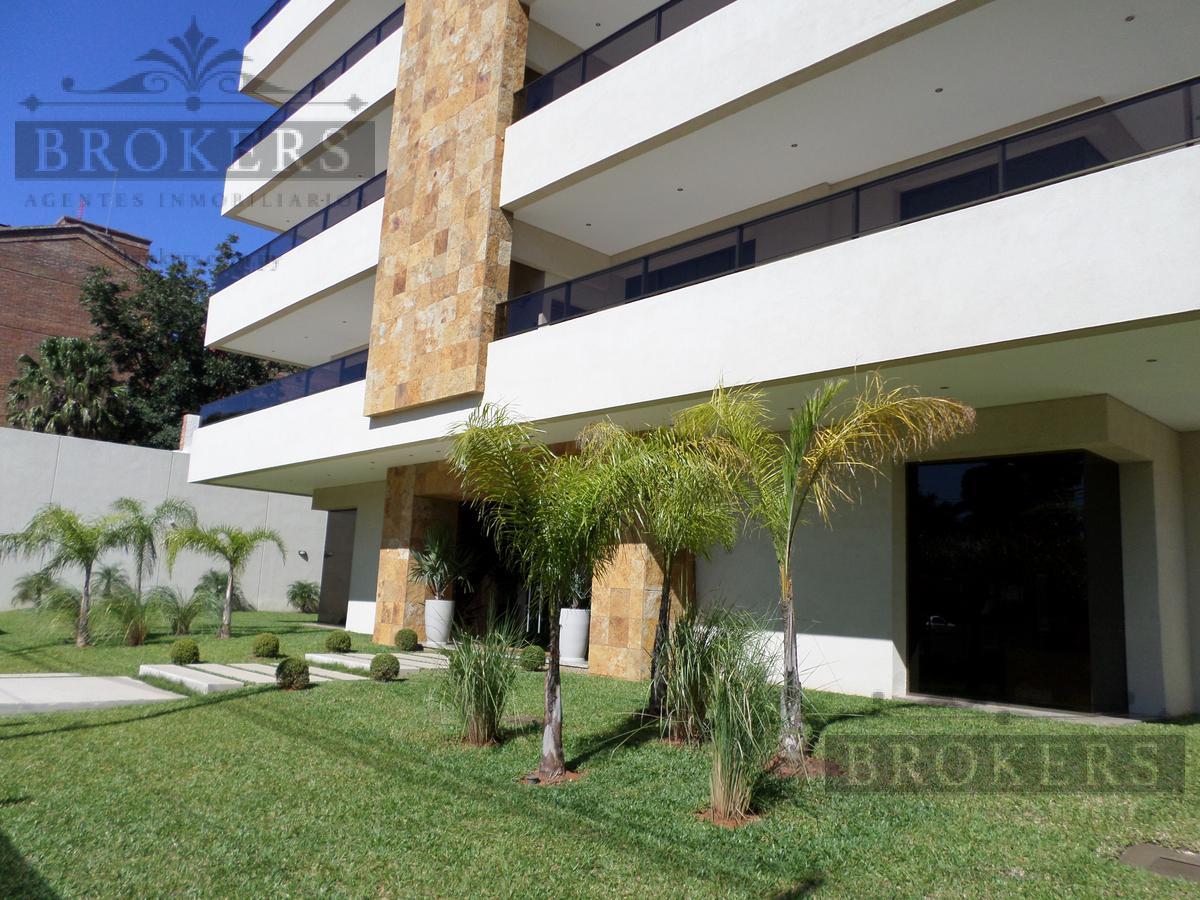 Foto Departamento en Venta | Alquiler en  Las Lomas,  Santisima Trinidad  Vendo o Alquilo Exclusivo Departamento De 3 Suites Con 2 Cocheras En Las Lomas