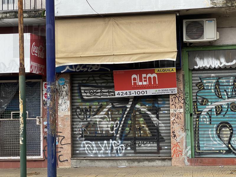 Foto Local en Alquiler en  Lomas de Zamora Oeste,  Lomas De Zamora  Meeks al 600