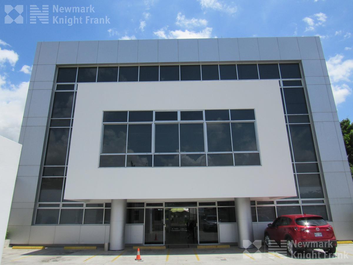 Foto Oficina en Venta | Renta en  Escazu,  Escazu  Edificio en venta y alquiler en San Rafael de Escazú.
