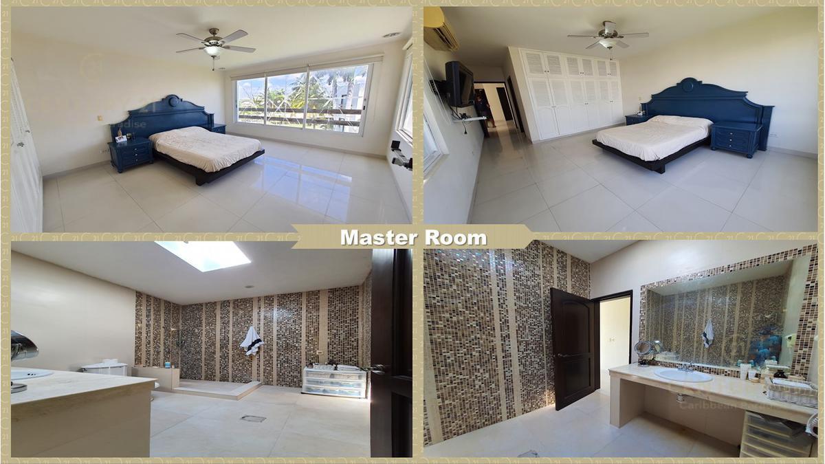 Zona Hotelera Casa for Venta scene image 6