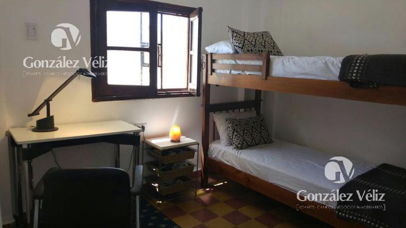 Foto Casa en Alquiler temporario en  Estancia El Taco,  Totoral  FLOR SERRANA, CORDOBA, ARGENTINA