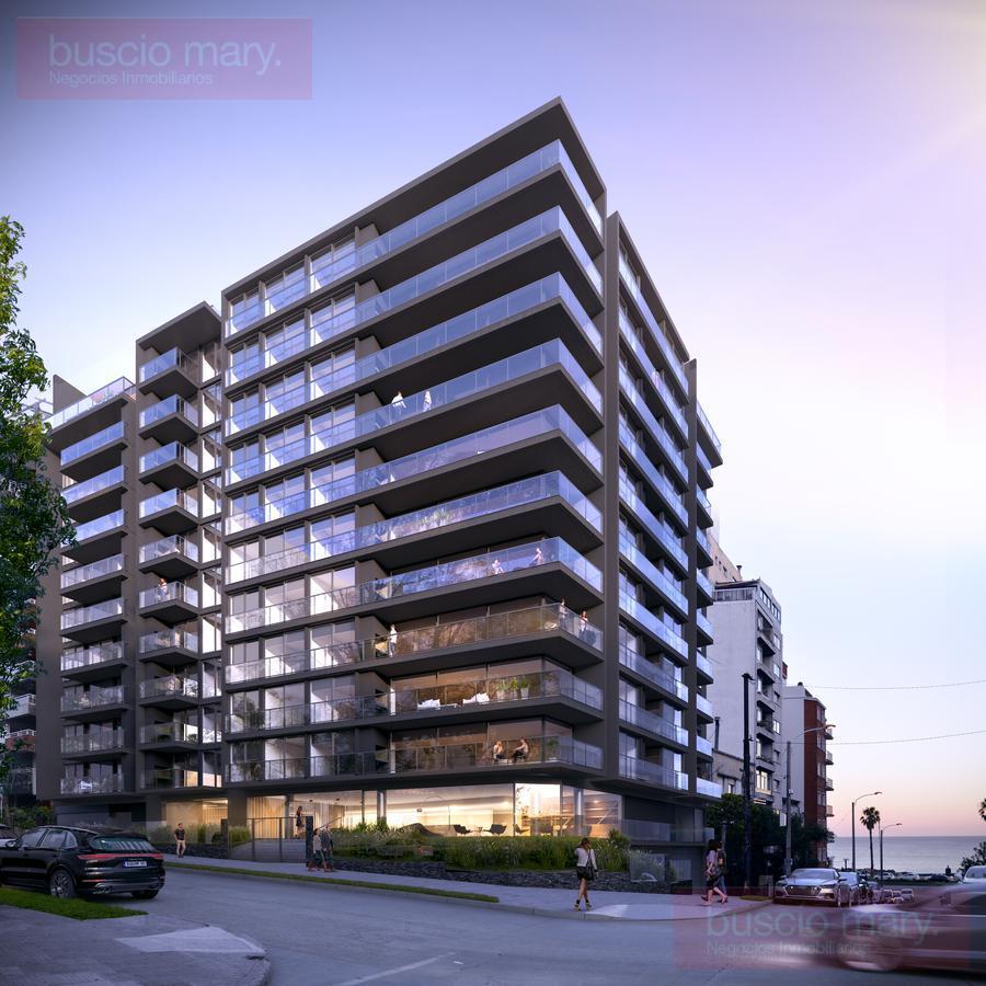 Foto Apartamento en Venta en  Villa Biarritz ,  Montevideo  Villa Biarritz