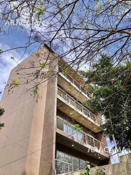 Foto Departamento en Alquiler en  Monte Grande,  Esteban Echeverria  Saavedra al 200