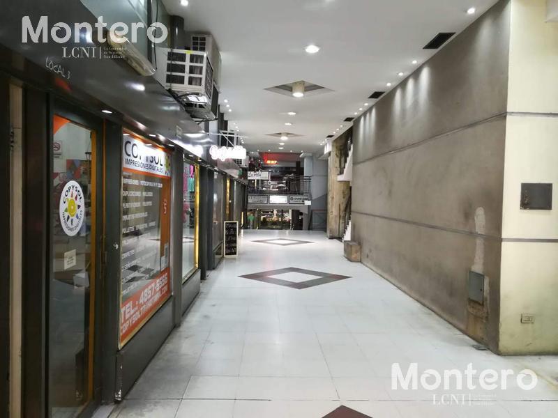 Foto Local en Venta en  Villa Crespo ,  Capital Federal  Galeria Galecor Corrientes al 5200