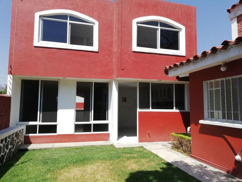 Foto Casa en Renta en  Vista Hermosa,  Cuernavaca  Casa Vista Hermosa, Cuernavaca