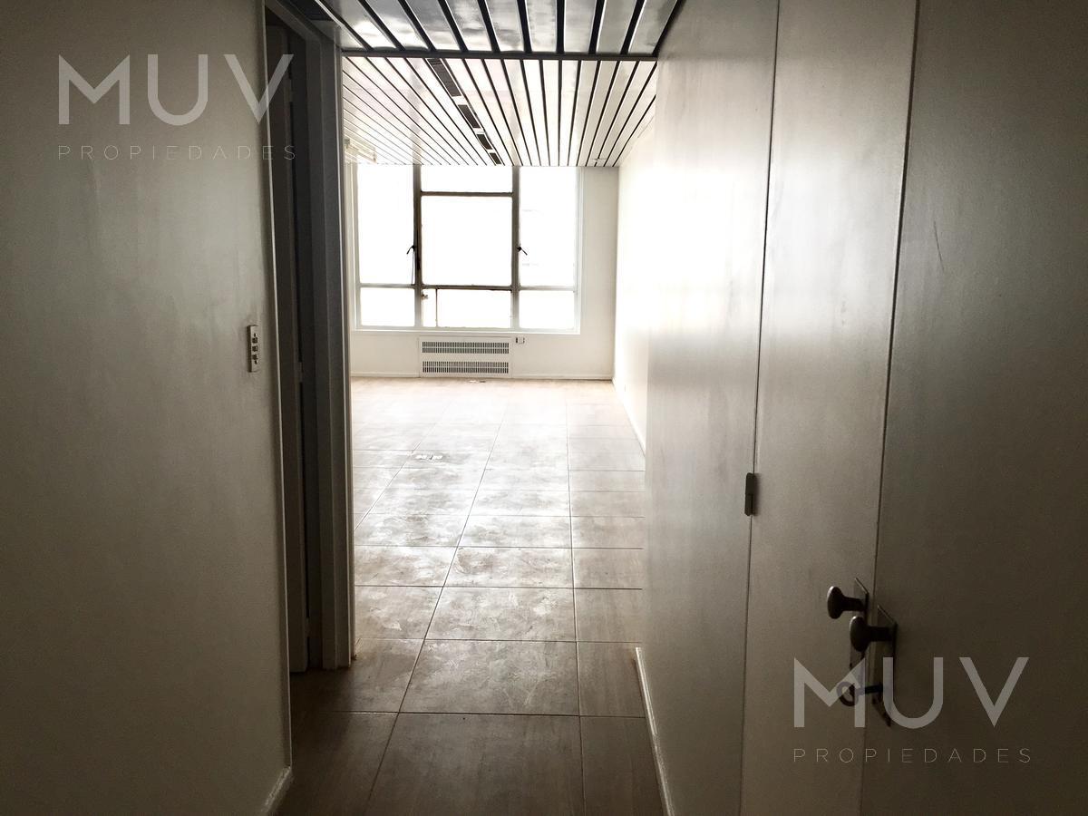 Foto Oficina en Alquiler | Venta en  Microcentro,  Centro (Capital Federal)  Maipu al 800