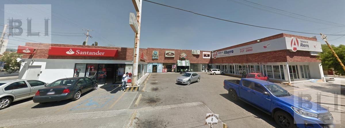 Foto Local en  en  León ,  Guanajuato  Leon