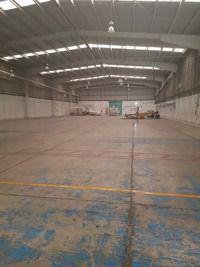 Foto Bodega Industrial en Renta |  en  Cuautitlán de García Barragán ,  Jalisco  SKG Renta Bodega de 2,068 m2, en Cuautitlan , Edo. México