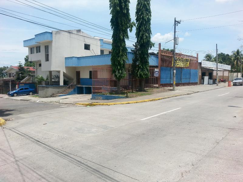 Foto Bodega Industrial en Renta en  San Pedro Sula,  San Pedro Sula  SAN PEDRO SULA BODEGA COMERCIAL