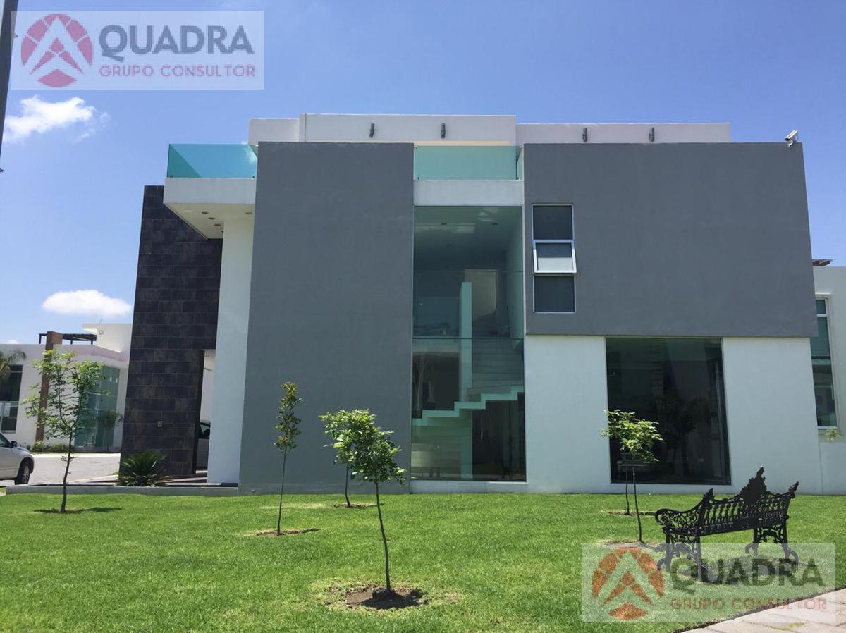Foto Casa en Renta en  Fraccionamiento La Cima,  Puebla  Casa en Renta en Fraccionamiento La Cima San Andres Cholula Puebla