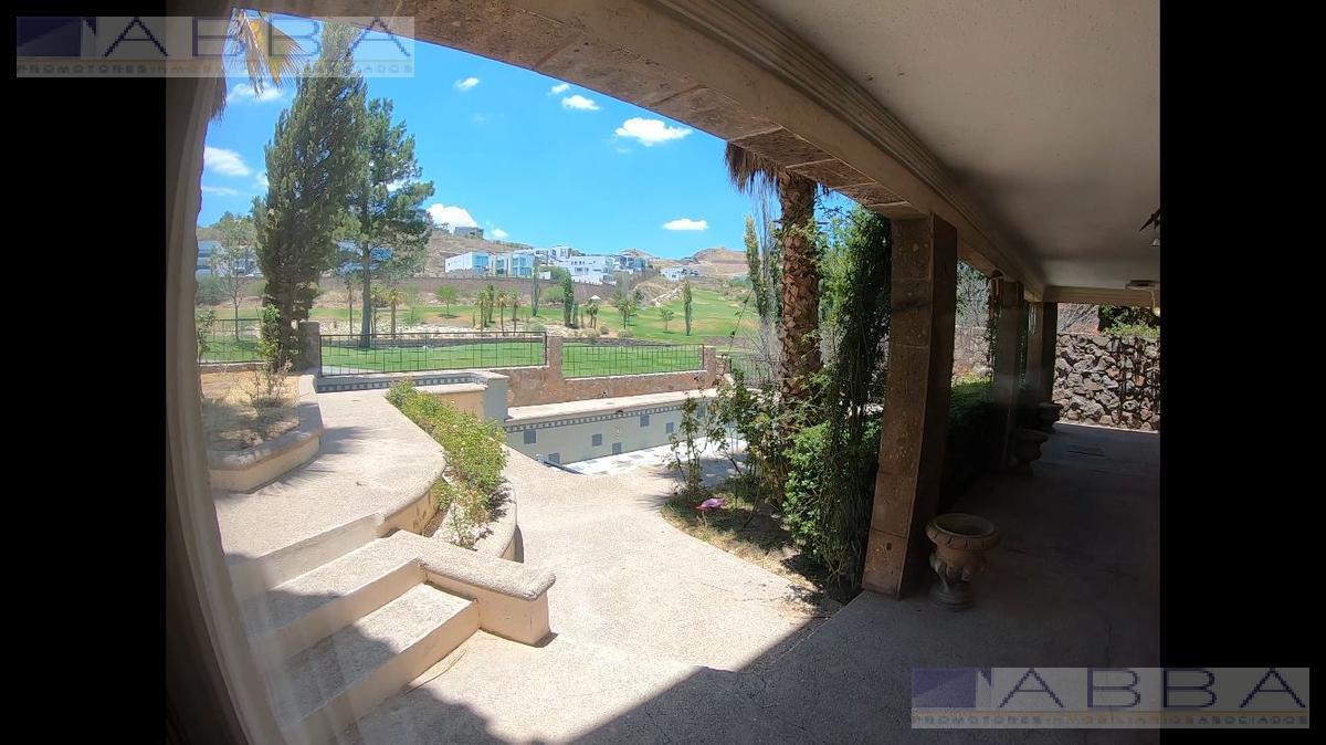 Foto Casa en Venta en  Residencial Country Club San Francisco,  Chihuahua  CASA EN VENTA EN SAN FRANCISCO COUNTRY CLUB  CON INCREIBLE VISTA Y ALBERCA