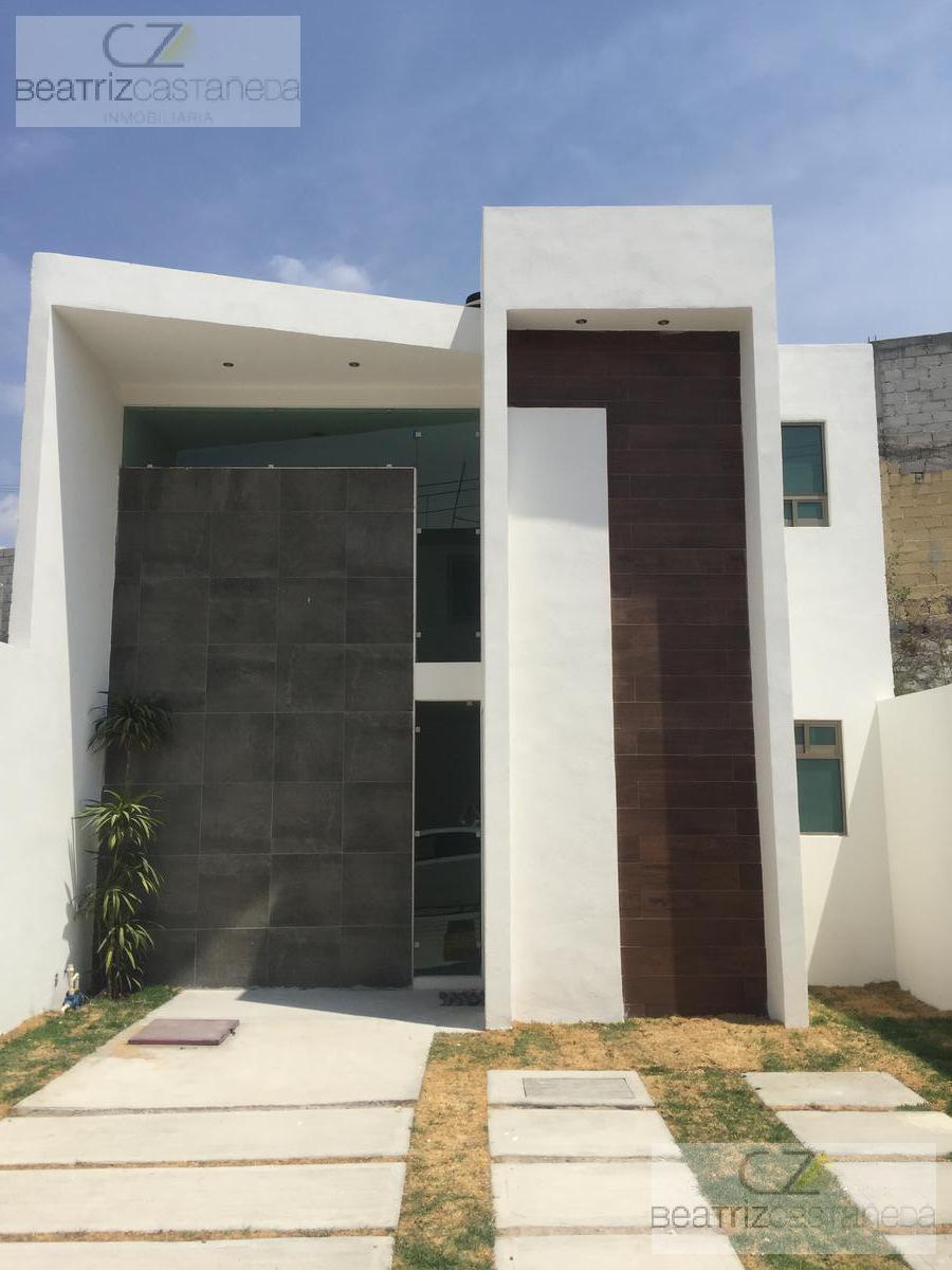 Cz Inmobiliaria Casa En Venta En Pachuca Casa Nueva Fracc El