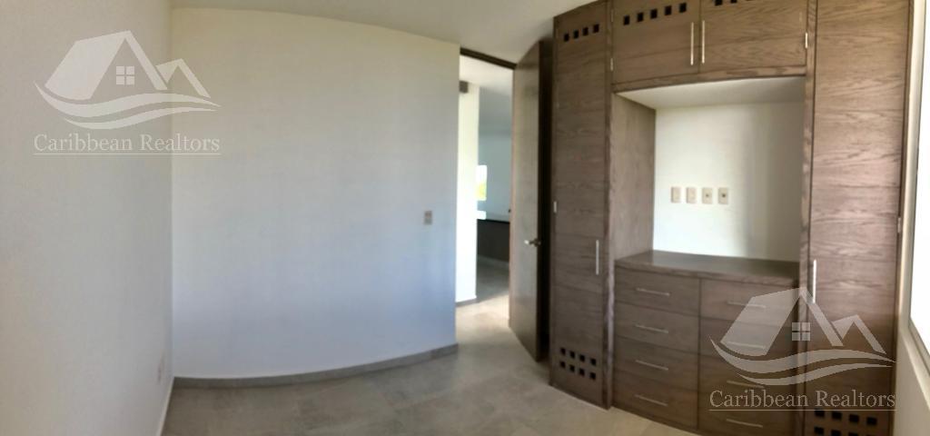 Picture Apartment in Sale in  Lagos del Sol,  Cancún  Lagos del Sol