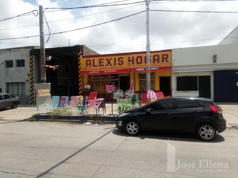 Foto Local en Venta en  Belgrano,  Rosario  Mendoza al 7500