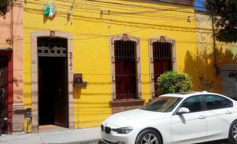 Casa Venta ideal para negocio cerca San Juan de Dios Centro León Gto