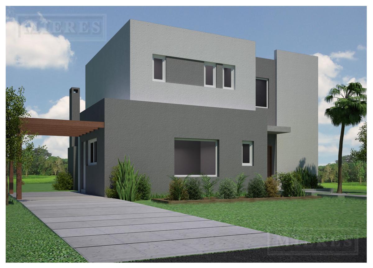 Casa en venta Puertos Barrio Acacias