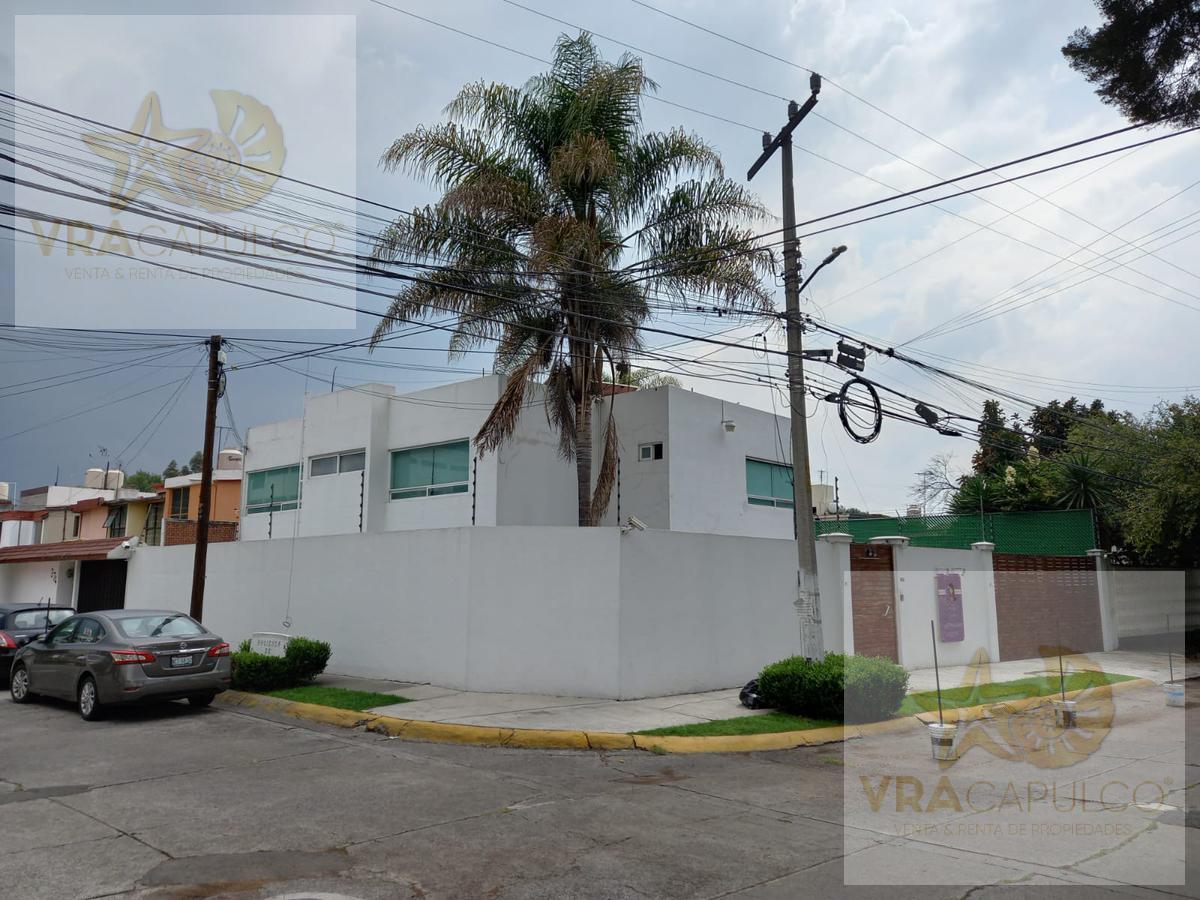 Foto Casa en Venta en  Naucalpan de Juárez ,  Edo. de México  Hacienda de Atenco
