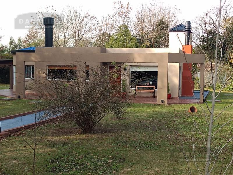 Foto Casa en Venta en  Parque Las Naciones,  Guernica  GRECIA 1254